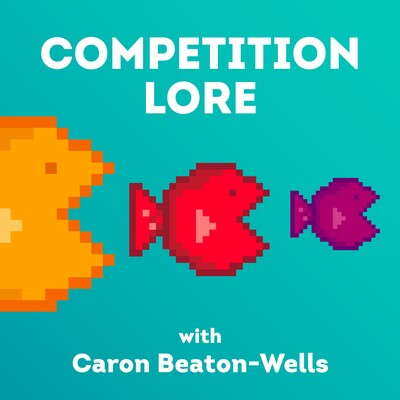 Competition Lore Podcast