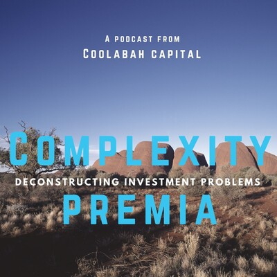 Complexity Premia