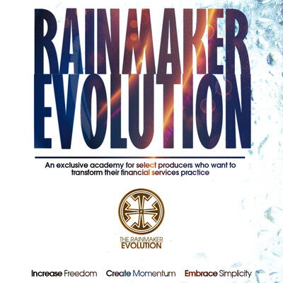 Rainmaker Evolution