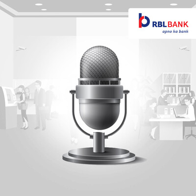 RBL Bank Podcast