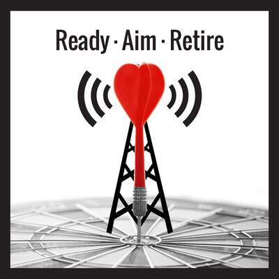 Ready-Aim-Retire