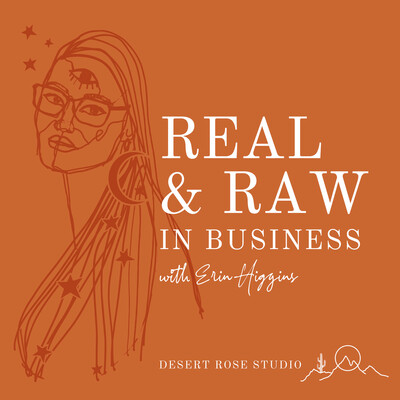 Real & Raw in Business