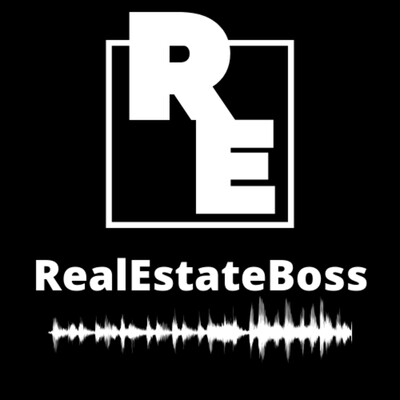 Real Estate Boss Radio