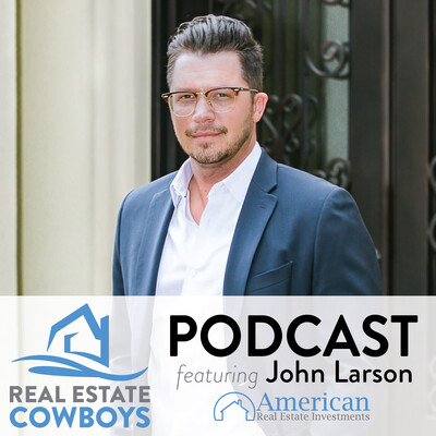 Real Estate Cowboys Podcast