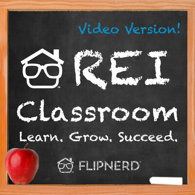 Real Estate Investing Classroom (Video): Experts Teach Real Estate Investing Tips and Strategies