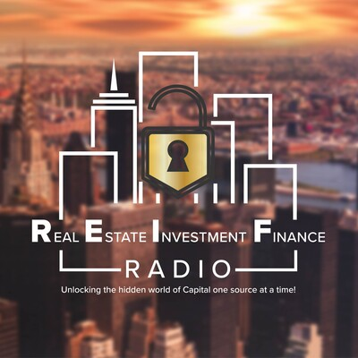 Real Estate Investment Finance Radio
