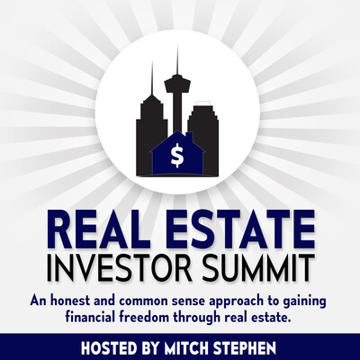 Real Estate Investor Summit Podcast