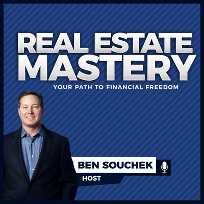 Real Estate Mastery   Your Path to Financial Freedom