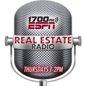 Real Estate Radio Podcasts