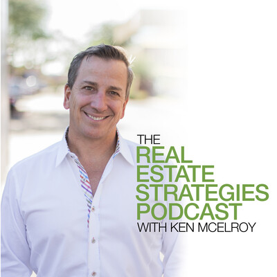 Real Estate Strategies with Ken McElroy