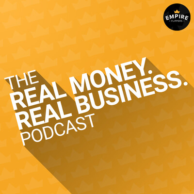 Real Money Real Business Podcast