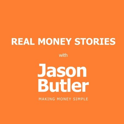 Real Money Stories Podcast