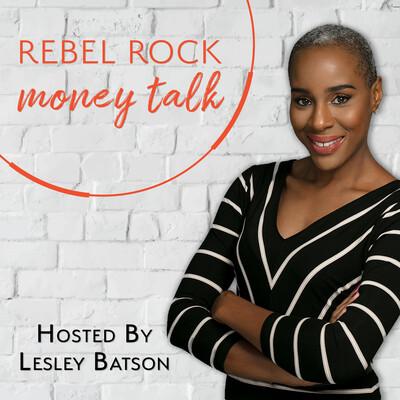Rebel Rock Money Talk