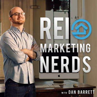 REI Marketing Nerds
