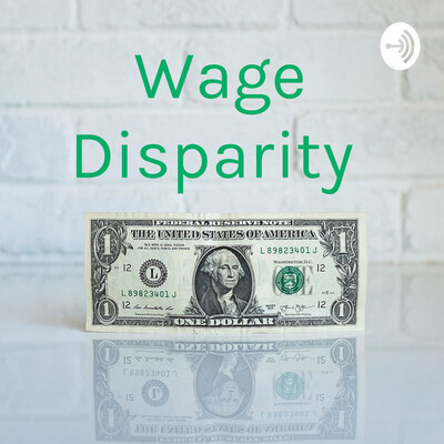 Wage Disparity