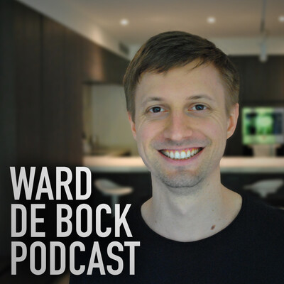 Ward De Bock Podcast