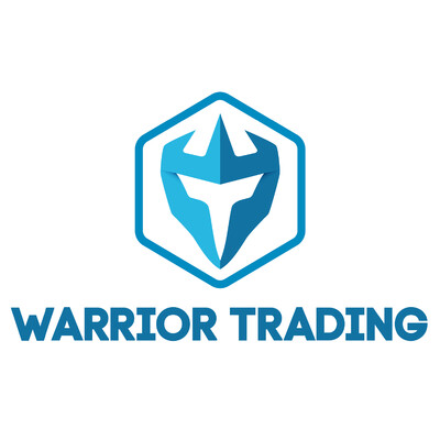 Warrior Trading | Strategies & Analysis from Successful Traders