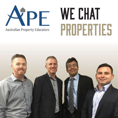 We Chat Properties