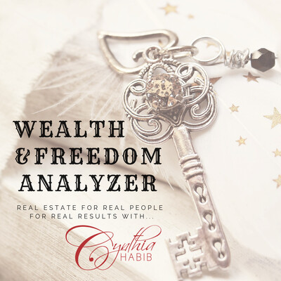 Wealth & Freedom Analyzer Podcast
