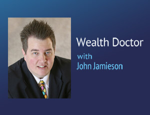 Wealth Doctor – John Jamieson