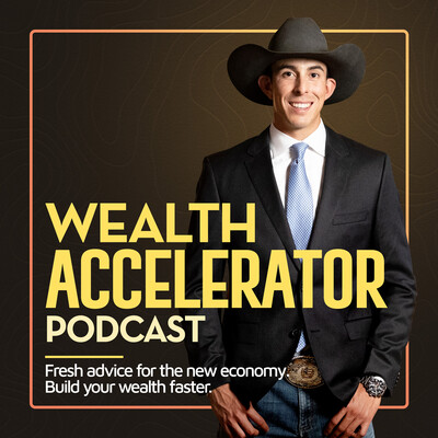 Wealth Management - Financial Growth And Money Tips With Hunter Lowry