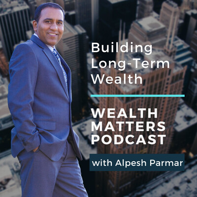 Wealth Matters By Alpesh Parmar