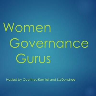 Women Governance Gurus