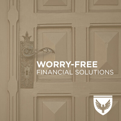 Worry-Free Financial Solutions