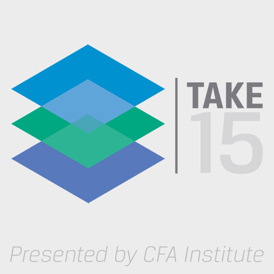 Take 15 Podcast Presented by CFA Institute