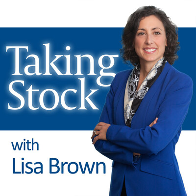 Taking Stock with Lisa Brown