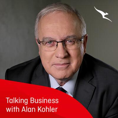 Talking Business with Alan Kohler