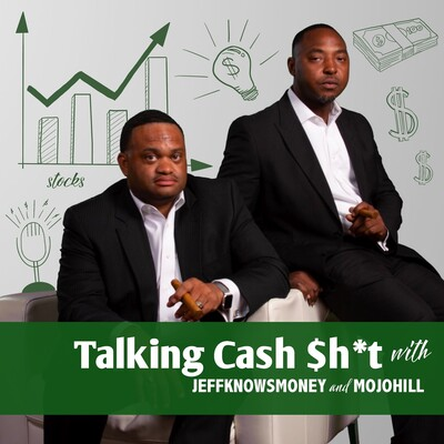 Talking Cash $h!t