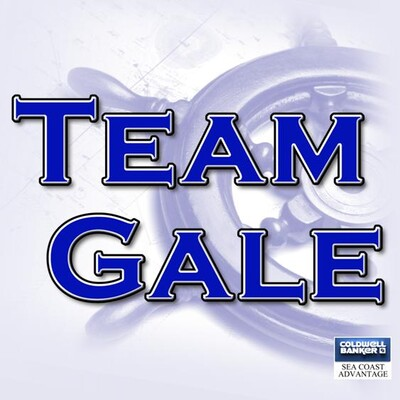 Team Gale of Coldwell Banker Sea Coast