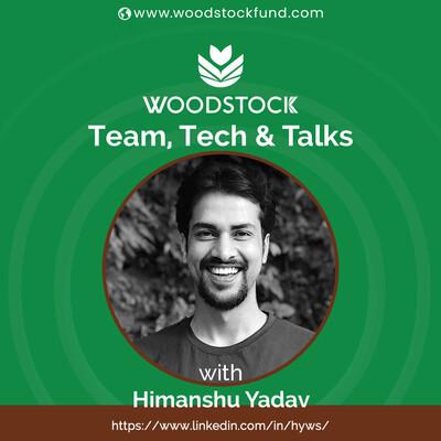 Team, Tech and Talks