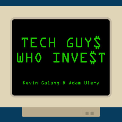 Tech Guys Who Invest Podcast