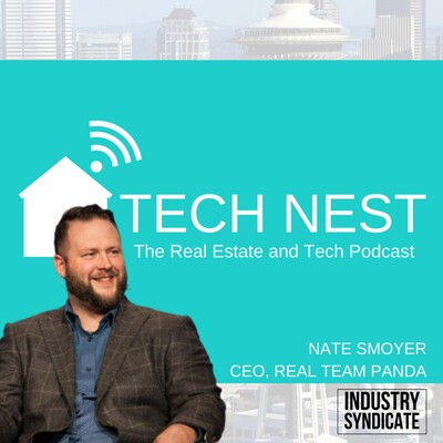 Tech Nest: The Real Estate and Tech Show