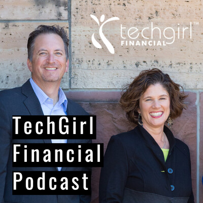 TechGirl Financial Podcast