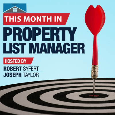 This Month in Property List Manager