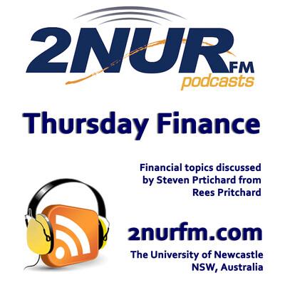 Thursday Finance