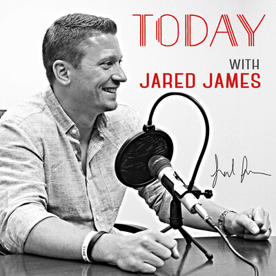 Today With Jared James