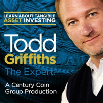 The Todd Griffiths Show