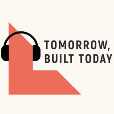 Tomorrow, built today by Lightspeed Ventures