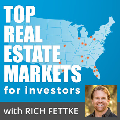 Top Real Estate Markets for Investors