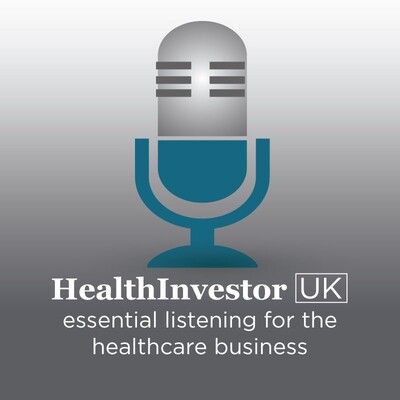 HealthInvestor Podcasts