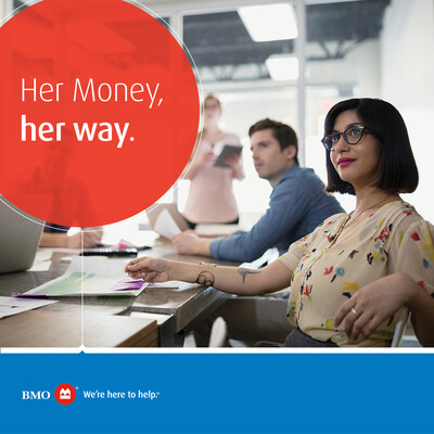 Her Money, Her Way