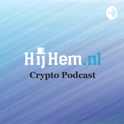 Hijhem crypto podcast