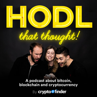 HODL that thought