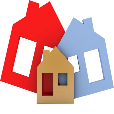 Home Buyers Inventory Audio Podcast