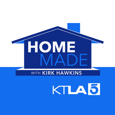 Home Made with Kirk Hawkins