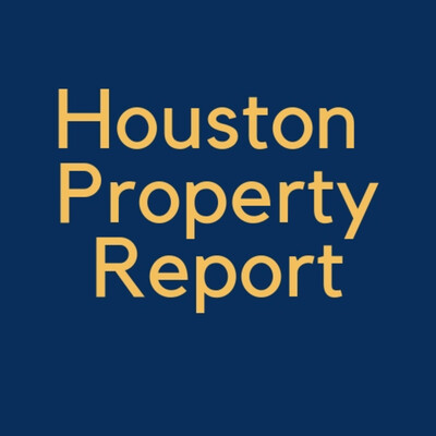 Houston Property Report